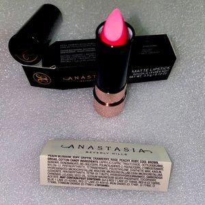 NIB Anastasia Bev Hills lipstick